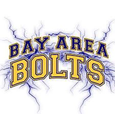 Bay Area Bolts Basketball