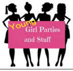 Young Girly Parties