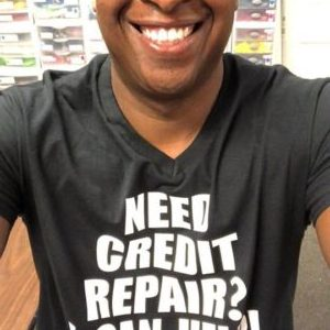 Credit Repair T-shirts