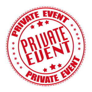 Private Bling Parties
